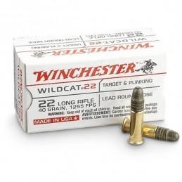 WINCHESTER WILDCAT  CAL...
