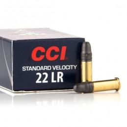 CCI  STANDAR CAL 22 LR...