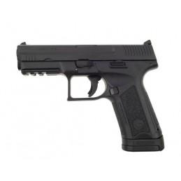 Luger 9mm MC9