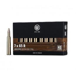 7X65R RWS KS 10,5 G / 162 GR