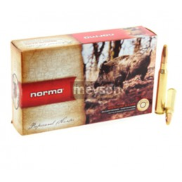 270 WIN NORMA BONDED 9,7 G...