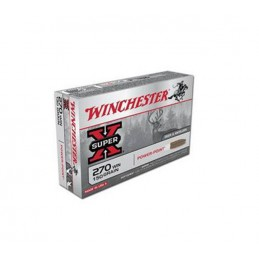 270 WIN POWER POINT 150 GR